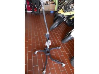 Zentralständer Honda CBR 600RR PC 40