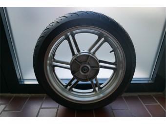 Gebrauchte Hinterradfelge Honda CBF600S8 PC43