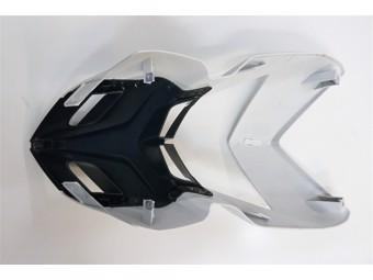 Frontverkleidung Ducati Hypermotard 939 weiß
