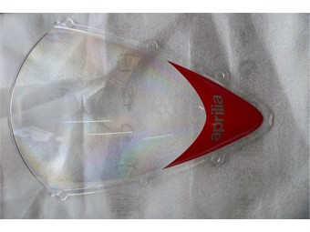 Windschild klar Aprilia RS125