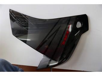 Seitenverkleidung Honda CBR 500R links schwarz