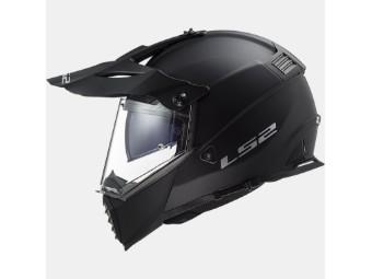 MX436 Pioneer Evo Solid