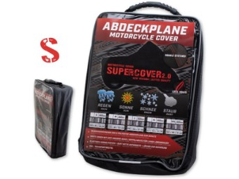 Abdeckplane Supercover 2.0 S