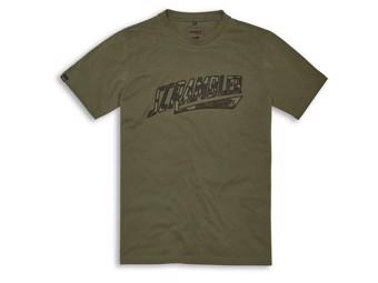 T-Shirt Camou SCR