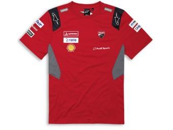 T-Shirt GP Team Replica 20