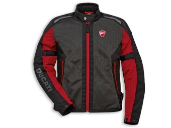 Stoffjacke Speed Air C2