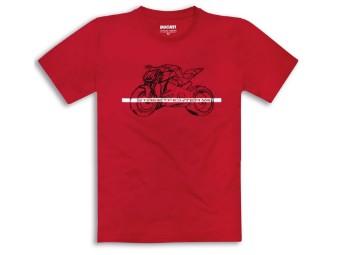 T-Shirt Streetfighter V4