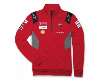 Sweatshirt Replica GP 2020