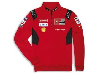 Sweatshirt Replica GP`21
