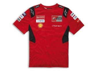 T-Shirt Replica GP`21