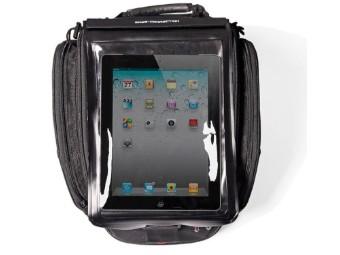 Tablet Drybag für Tankrucksack