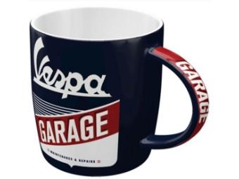 Tasse Garage