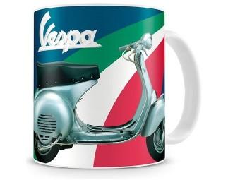 Tasse Vespa Tricolore