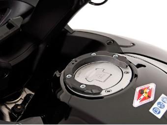 EVO Tankring für Honda