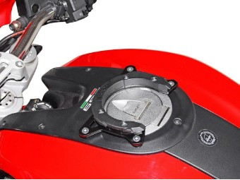 EVO Tankring für Ducati Monster 696/1100
