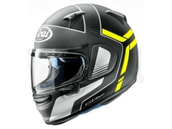 Profile-V Tube Yellow
