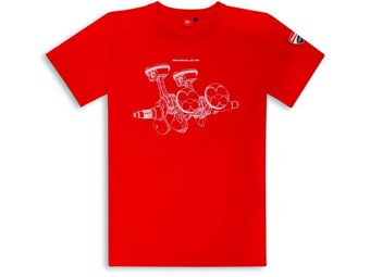 T-Shirt Panigale V4