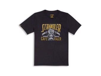 T- Shirt The Racer