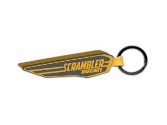 Scrambler Schlüsselanhänger