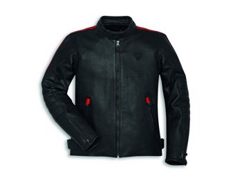 Downtown C1 Lederjacke