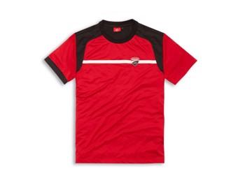 T-Shirt DC Power