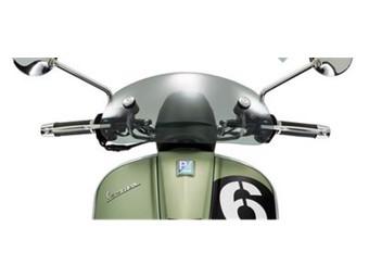 Vespa GTV 300 Windschild getönt