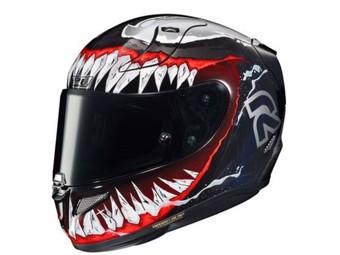 RPHA 11 Venom Marvel 2