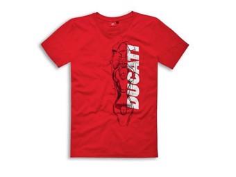 T-Shirt Vertical