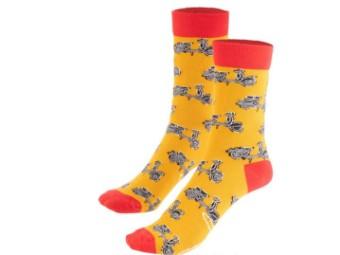 Socken Vespa