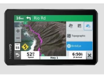 Navigationsgerät Zumo XT