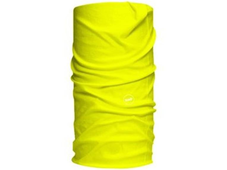 21000038, Halstuch Had Fluo Yellow