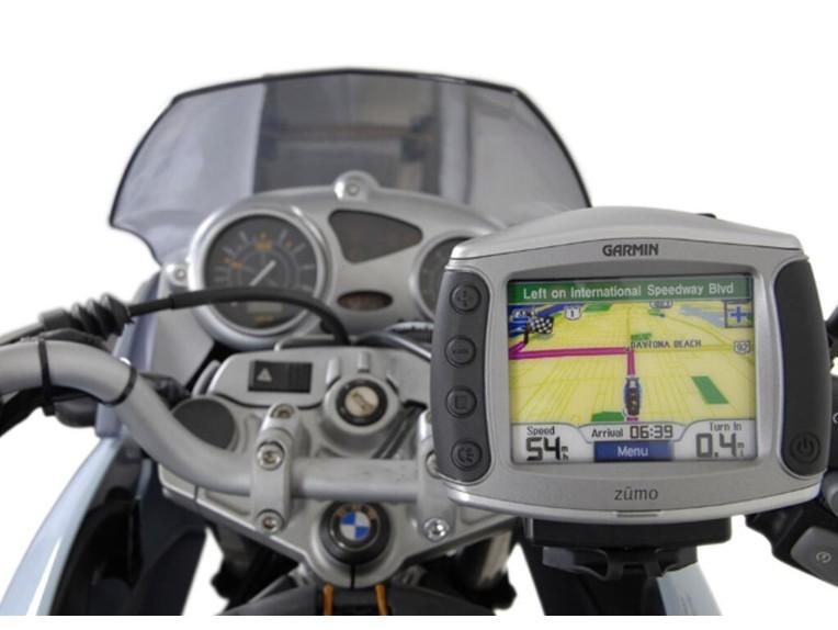 GPS-Halter 4