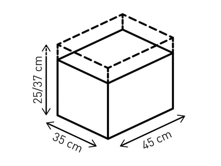 Hecktasche Rearbag 2