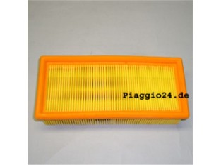 Luftfilter Hex 4T 125/180 X9 500