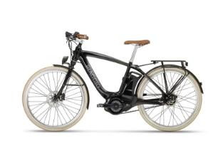 Wi-Bike Comfort+ Male M NuVinc