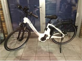 Wi-Bike Comfort Unisex L NuVin