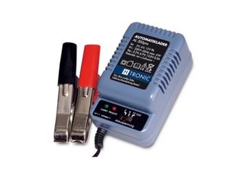 Batterie Ladegerät AL 300 PRO 2/6/12 Volt