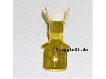 Kabelstecker 6.3mm