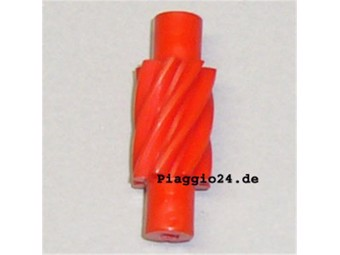 Tachoschnecke CIF für Vespa 50-125/ PV/ET3/PK50/S/XL (I) ro