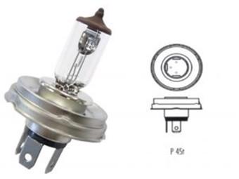 Glühlampe 12V 45/40W P45t-41
