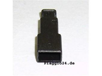 Kabelschuhisolirung für 6.3mm