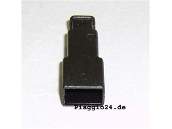 Kabelschuhisolirung für 3mm