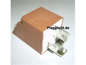 Relais 12V 30A mit Schutzdiode