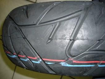 Reifen 140/70-12 65P TL Duro DM1017