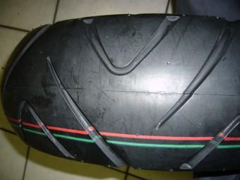 Reifen 140/60-13 57P TL Duro DM1061