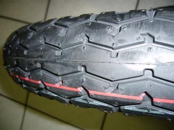 Reifen 70/90-16 42P TL Duro HF348