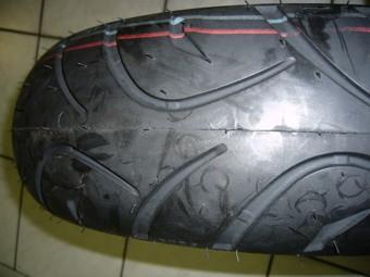 Reifen 140/70-16 65P TL Duro DM1057