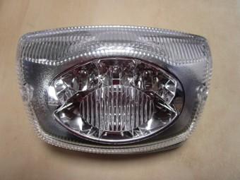 Rücklicht Vespa LX LED mit E-Nummer