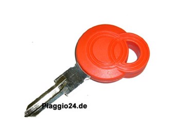 Schlüsselrohling Runner RST mit Transponder