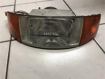 Scheinwerfer mit Blinker Piaggio RS